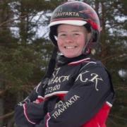 Kristine Kvasnes
